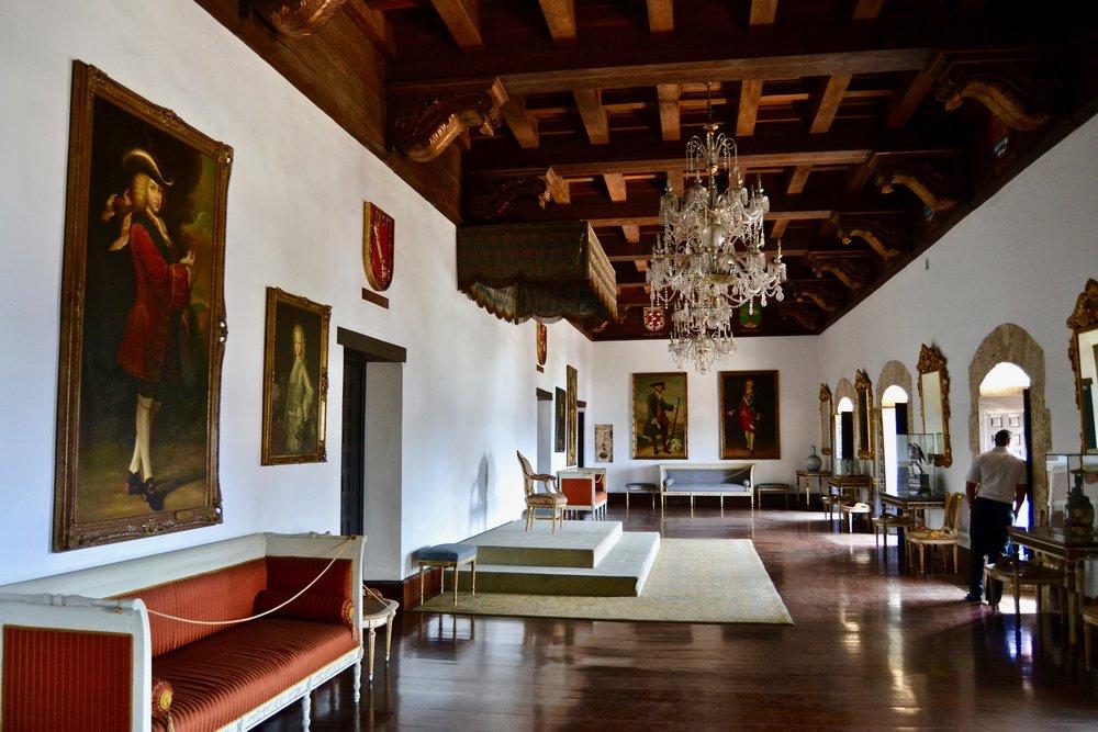 Museo de las Casas Reales Room of Kings.jpg