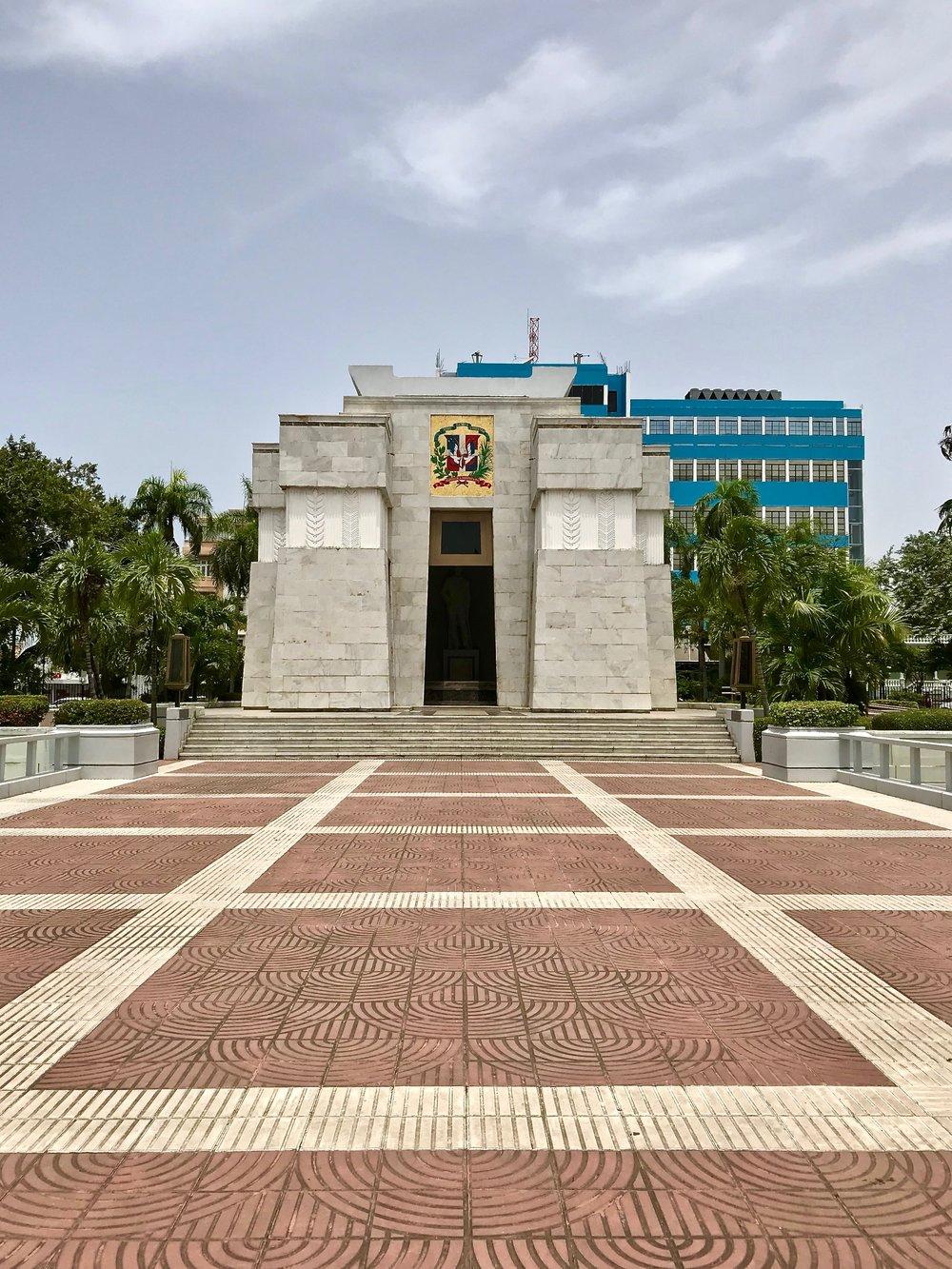 Altar de la Patria