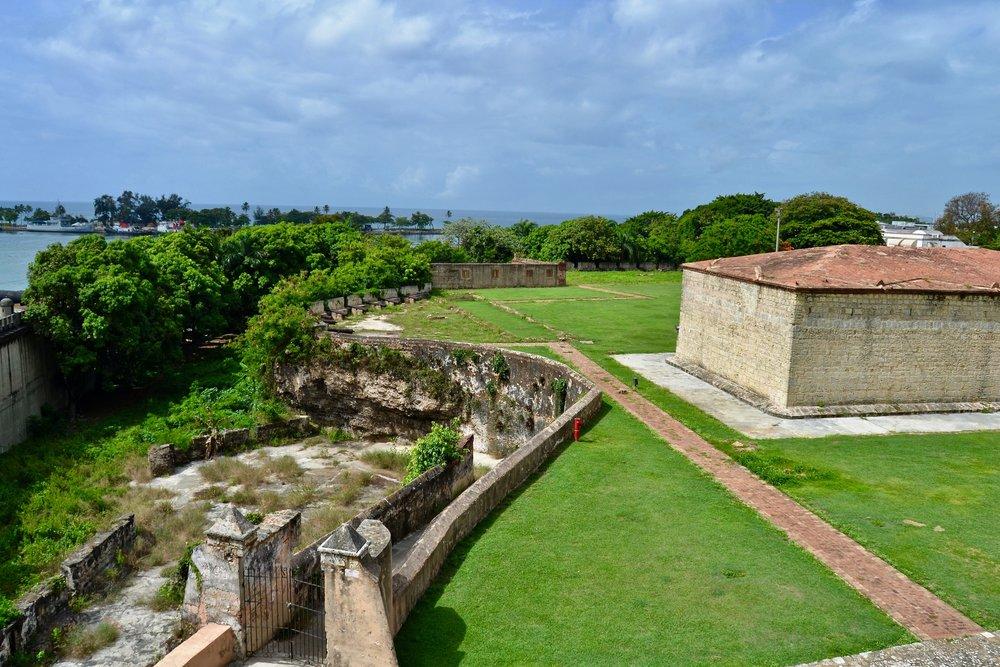 Fortaleza Ozama View.jpg