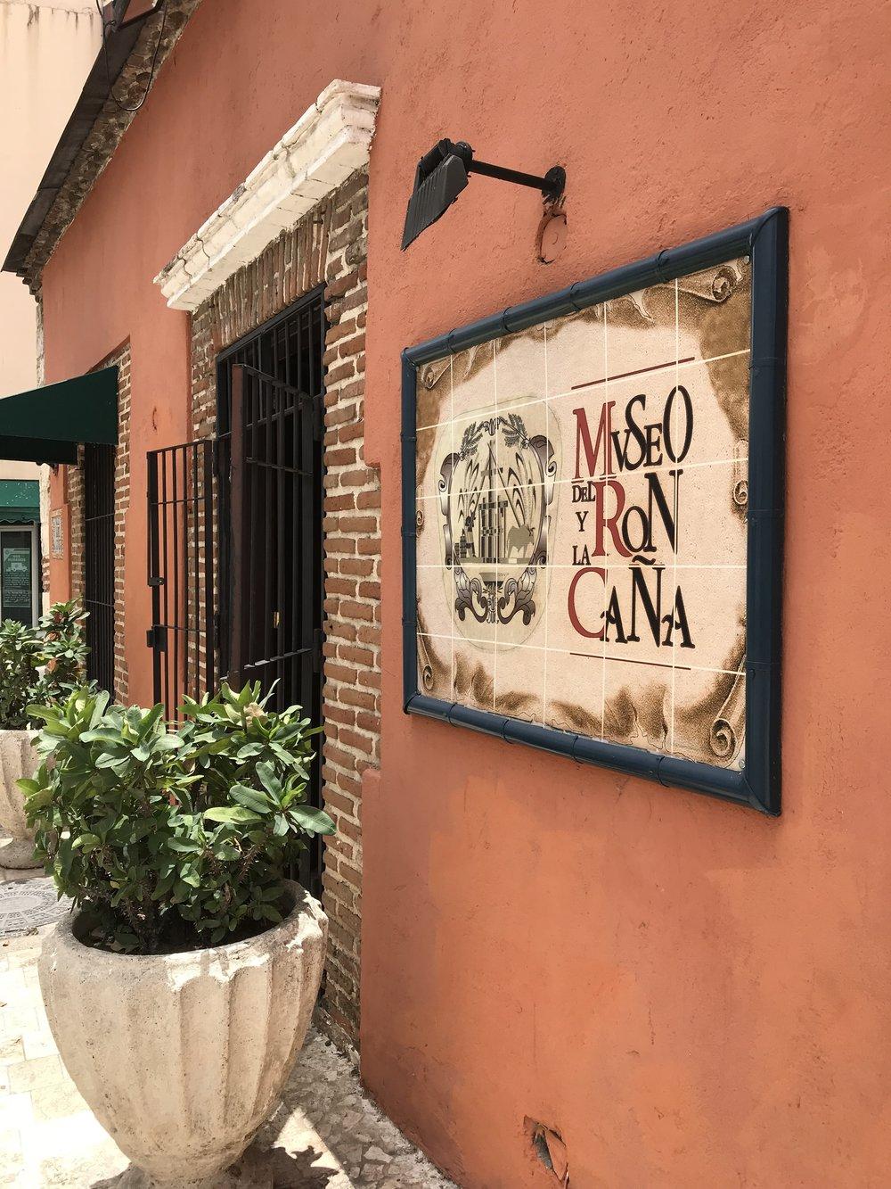 Museo del Ron y Cana