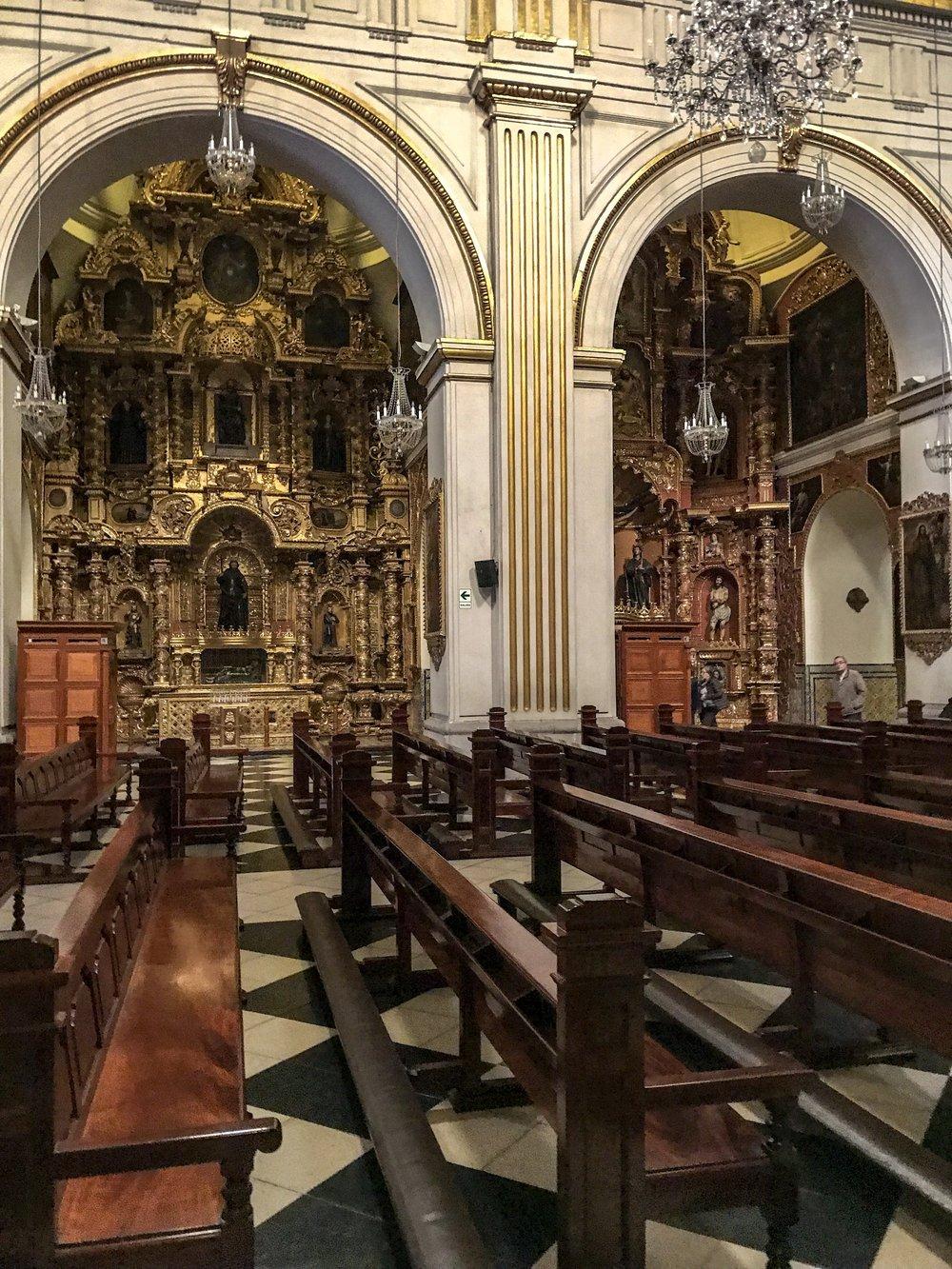 San Pedro Side Altars.JPG
