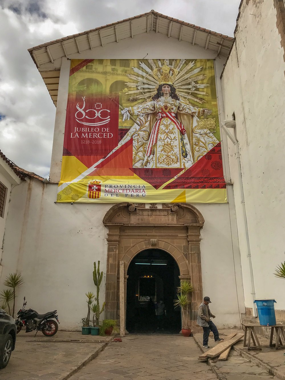 Convent of the Merced in Cusco.jpg