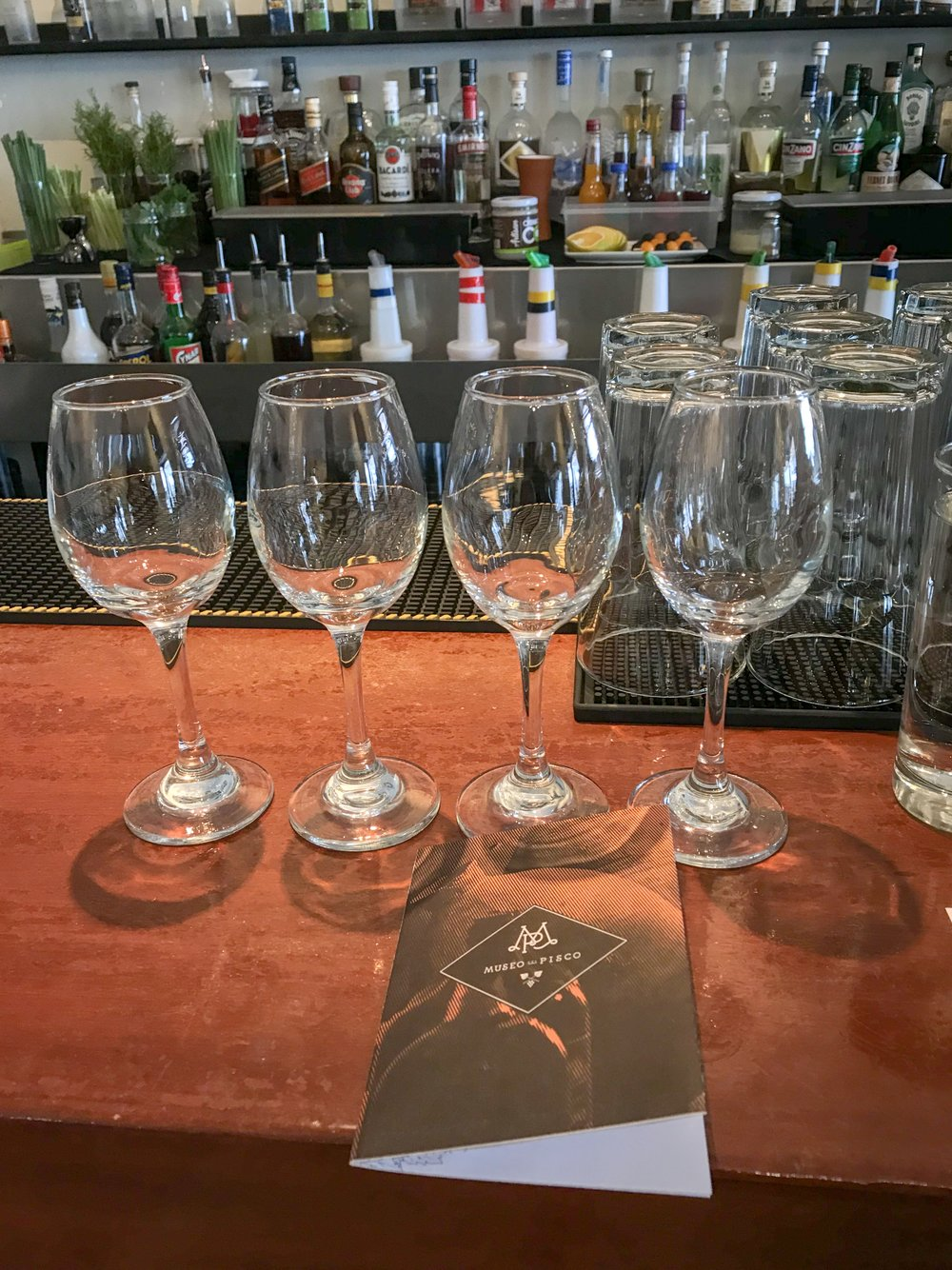 Pisco Museum Tasting Glasses.jpg