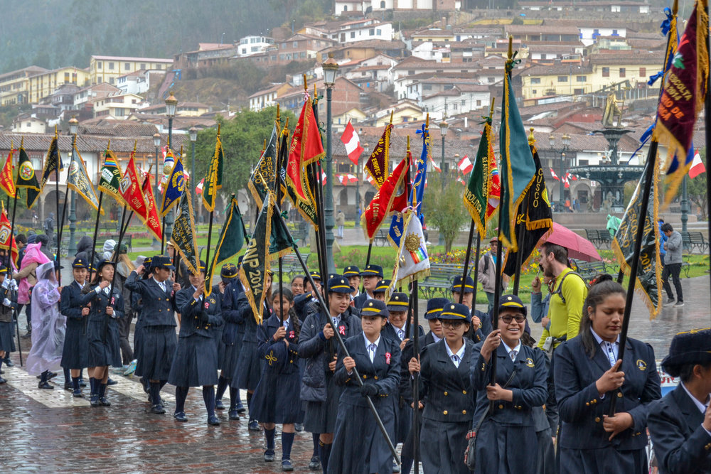 Cusco Parade Flags.jpg