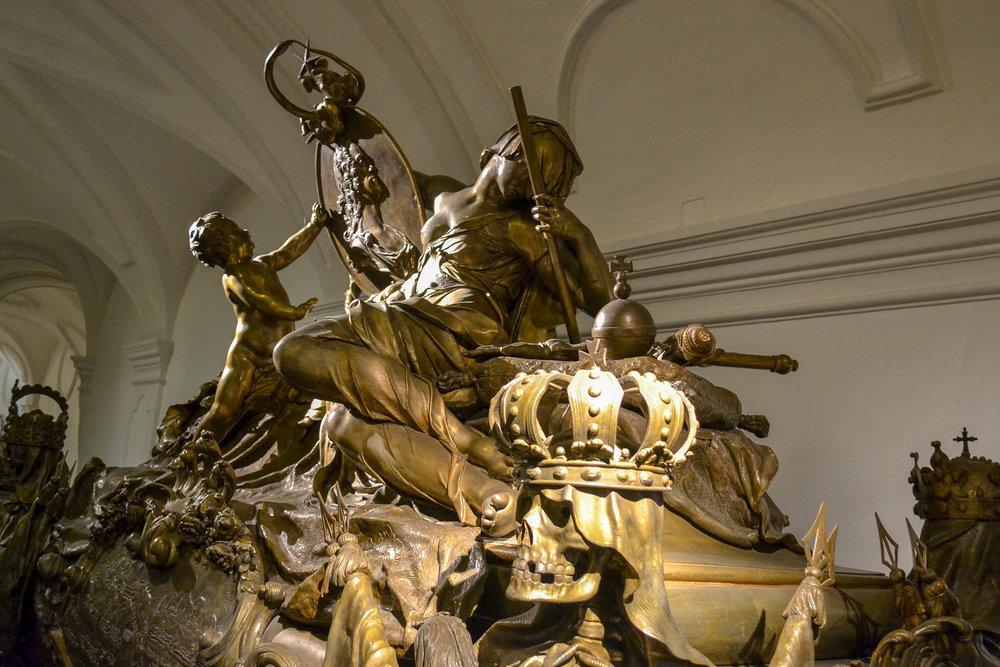 Tomb of Charles VI