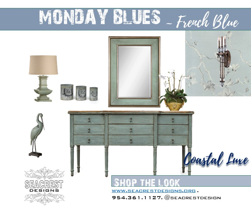 SeacrestDesigns-MondayBlues-ShoptheLook-Blue-FrenchBlue-Coastal-Luxe-French-design-inspiration-Marsha-McDonald.JPG