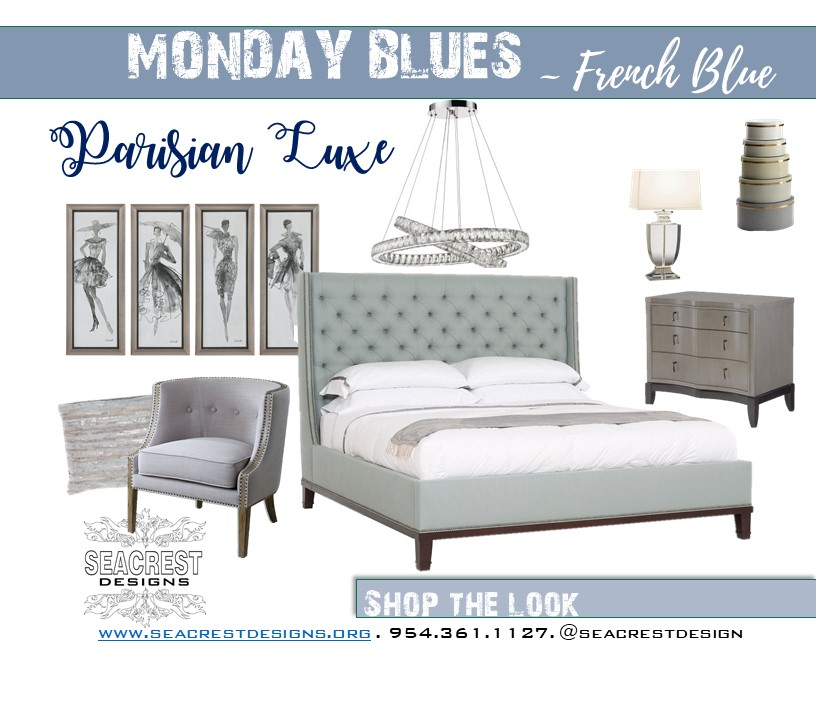 SeacrestDesigns-MondayBlues-ShoptheLook-Blue-FrenchBlue-Parisian-Luxe-French-design-inspiration-Marsha-McDonald.JPG