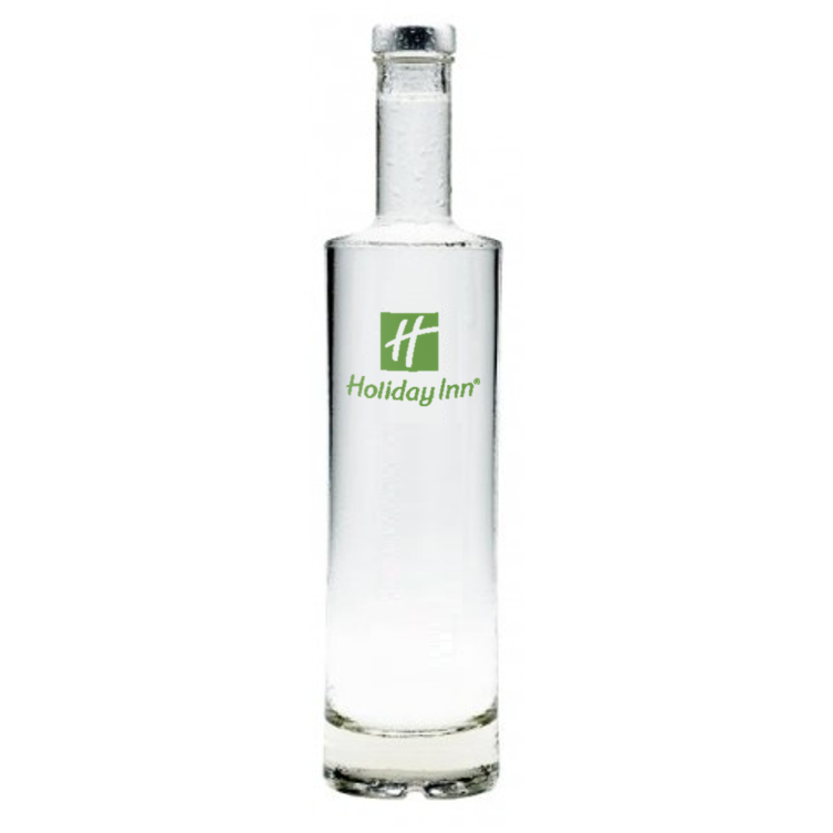 330ml Glass Branded Bottles
