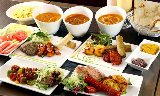 Hasil gambar untuk The Great Indian Kebab Factory