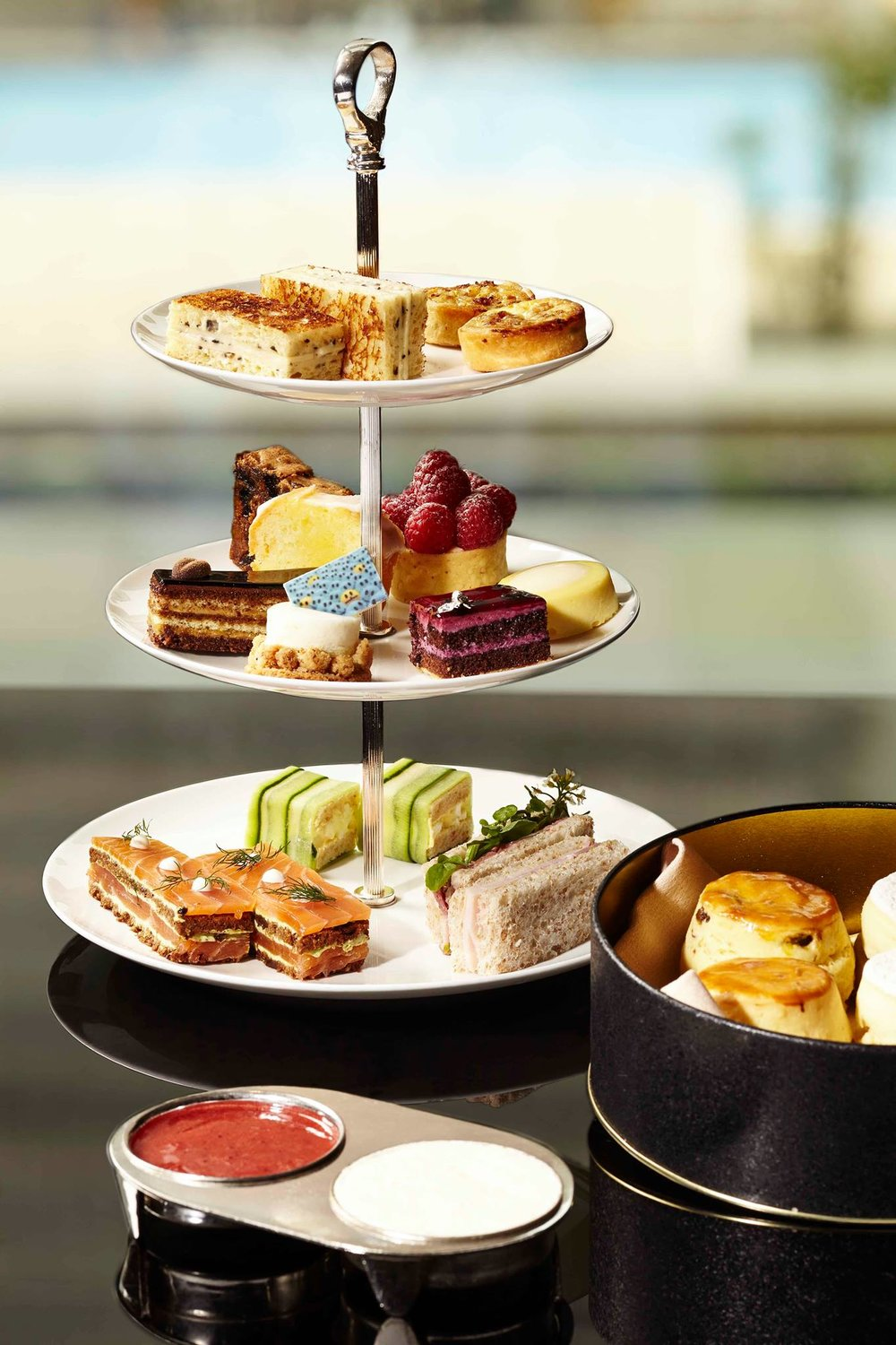 The Clipper Lounge Afternoon Tea.jpg