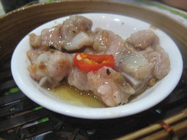 Steamed-Pork-Ribs