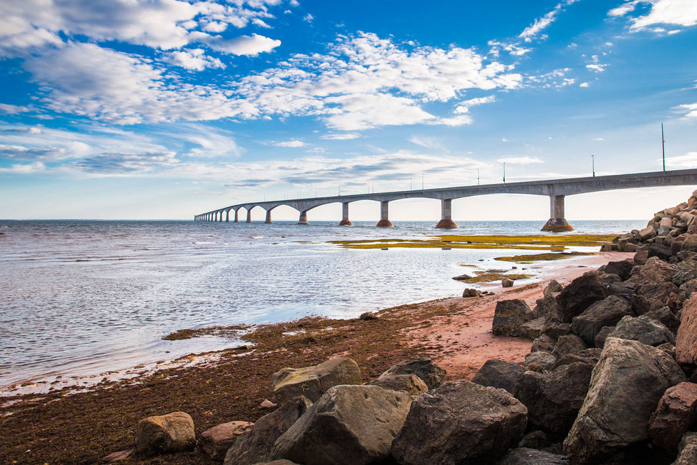 Confederation Bridge