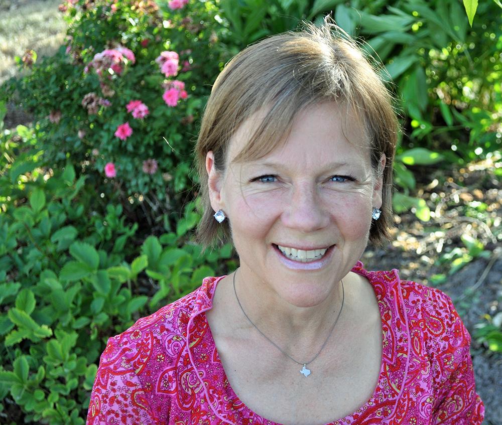 Rebecca Klundt