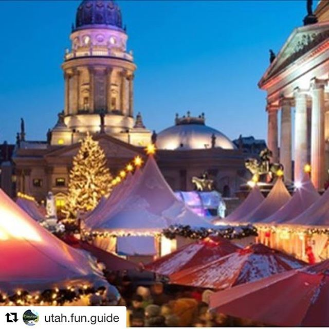 "#utahartscene @utah.fun.guide ・・・ First thing that comes to mind when you think of Europe (besides history)? Did you think, ""Christmas Markets???"" Ding, ding, ding! ... Let's be Old-Worldsy and festive this weekend! Tonight through Saturday, visit @zermattutah for their #swiss #christmas ! There will be so many fun markets, activities, and concerts, we probably won't even remember we're in Utah!!!😉 No idea whether there will be lederhosen, but by golly, I sure hope so! Visit the website in my profile for more info. Admission is free:) . . . . . . . #utah #midway #christmasmarket #christmas #fun #family #children #kids #activity #event #festival #zermattutah #resort #utahblogger"