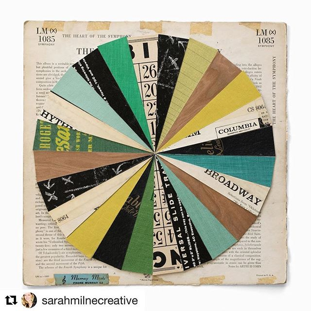 #UtahArtScene @sarahmilnecreative ・・・ See you tonight for Gallery Stroll in @phillipsgallery  #SaltLakeCity! 6-9pm #utahartist #phillipsgallery #abstractart #collageart #gallerystrollslc @gallerystroll