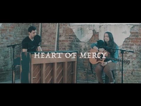 Heart of Mercy - Single