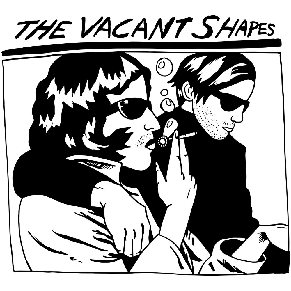 THE VACANT SHAPES