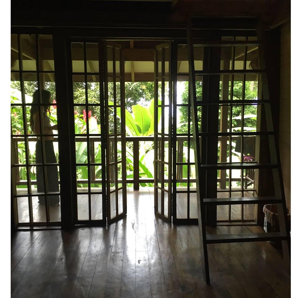 Natural Yoga Studio Costa Rica