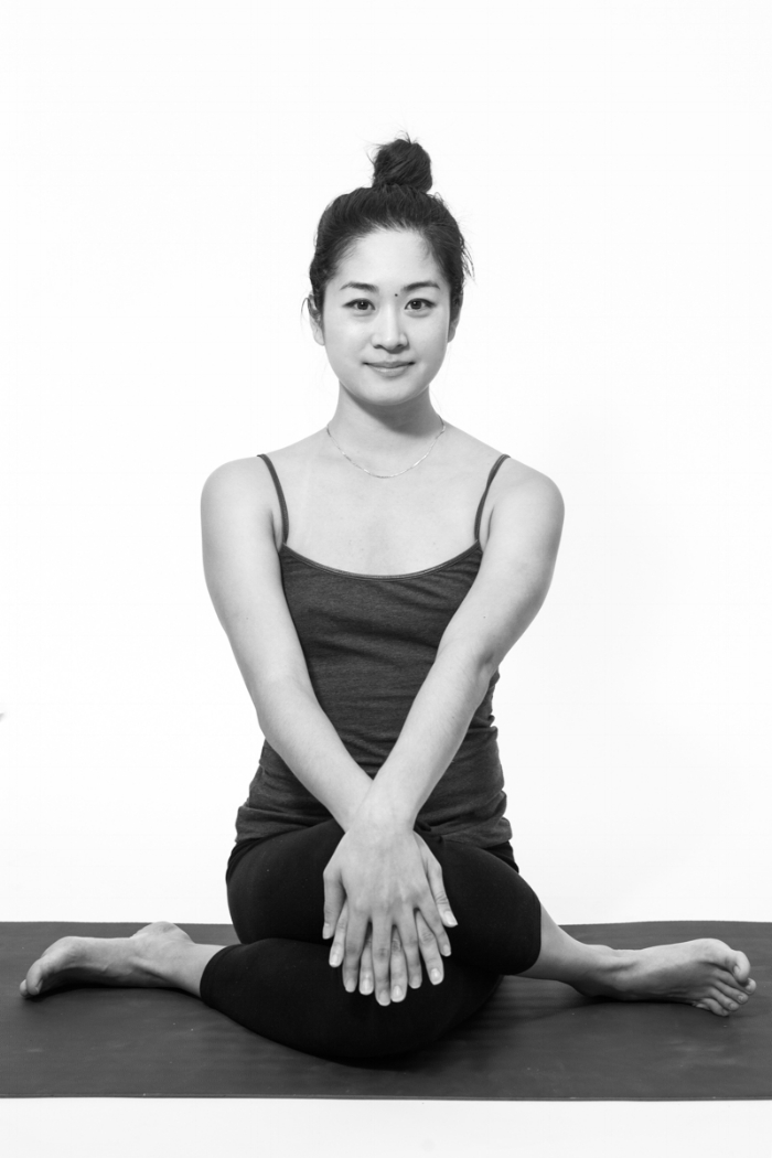 Jun Lee Yoga Teacher Costa Rica
