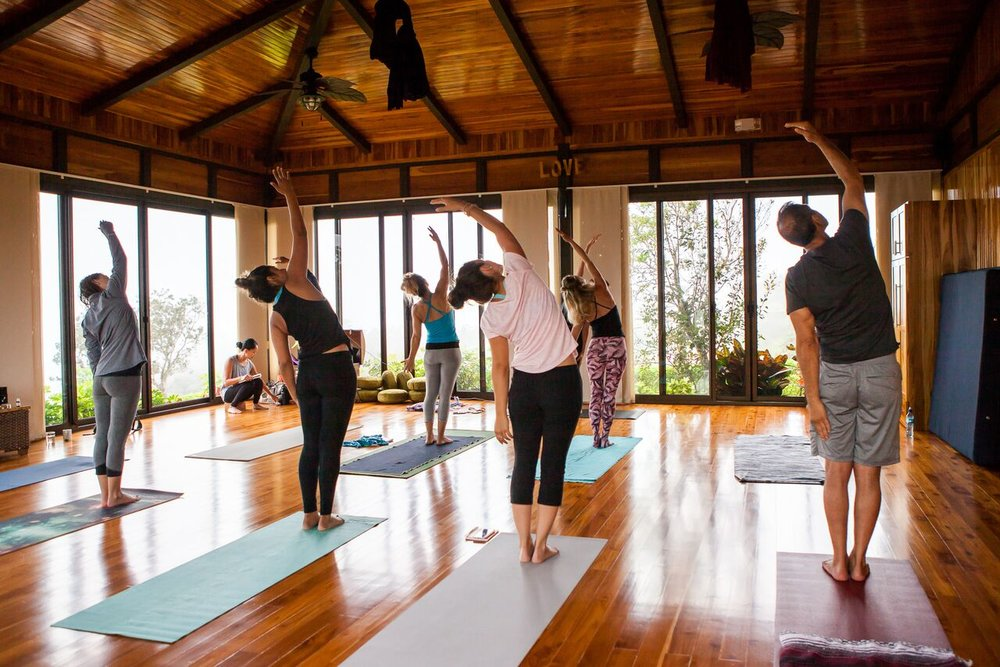 Yoga Teacher Training San Ramon Costa Rica