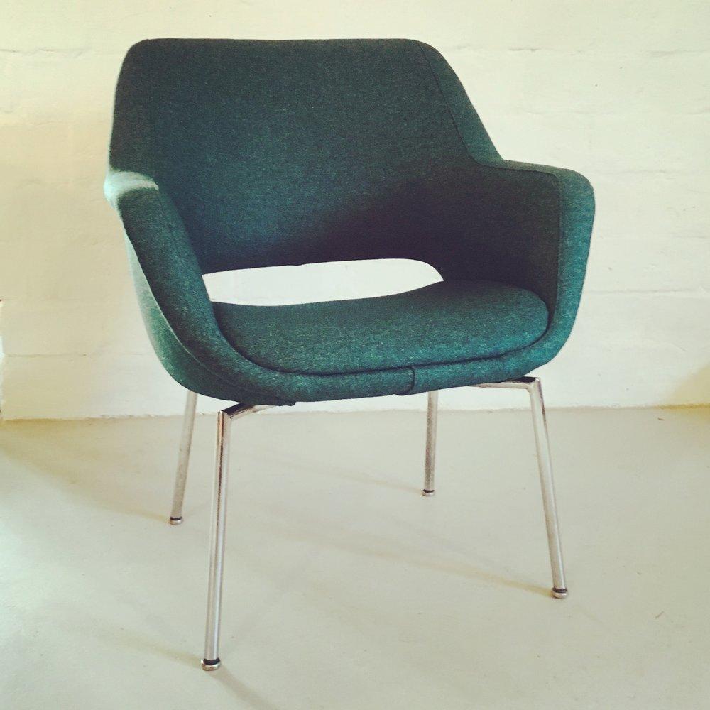 Martelan kilta-tuoli