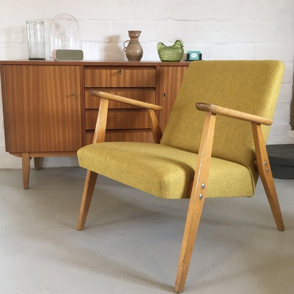50-luvun tuoli