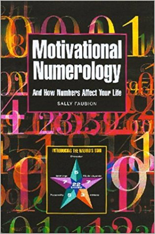 Motivational Numerology book by Sally Faubion