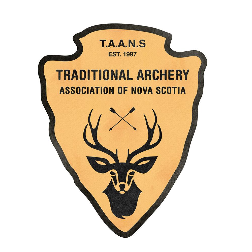 TAANS Logo