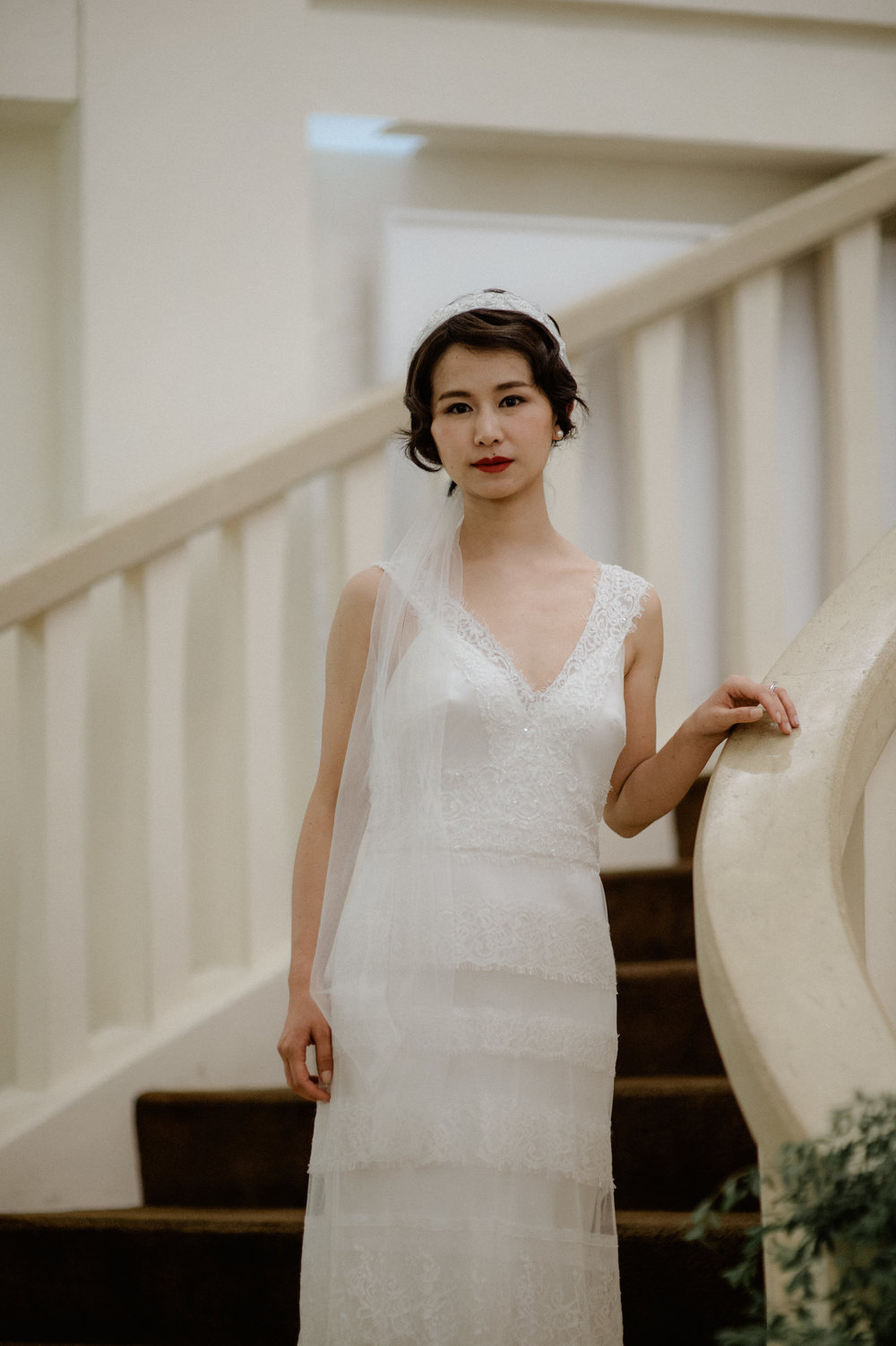 Make up-Eva Jiang Hair-Sunner Photo-GoodDay Photography