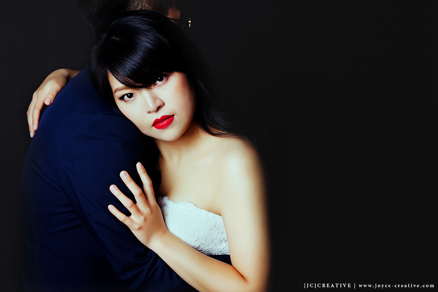 Make up-Eva Jiang Hair-Sunner Photo- JC CREATIVE