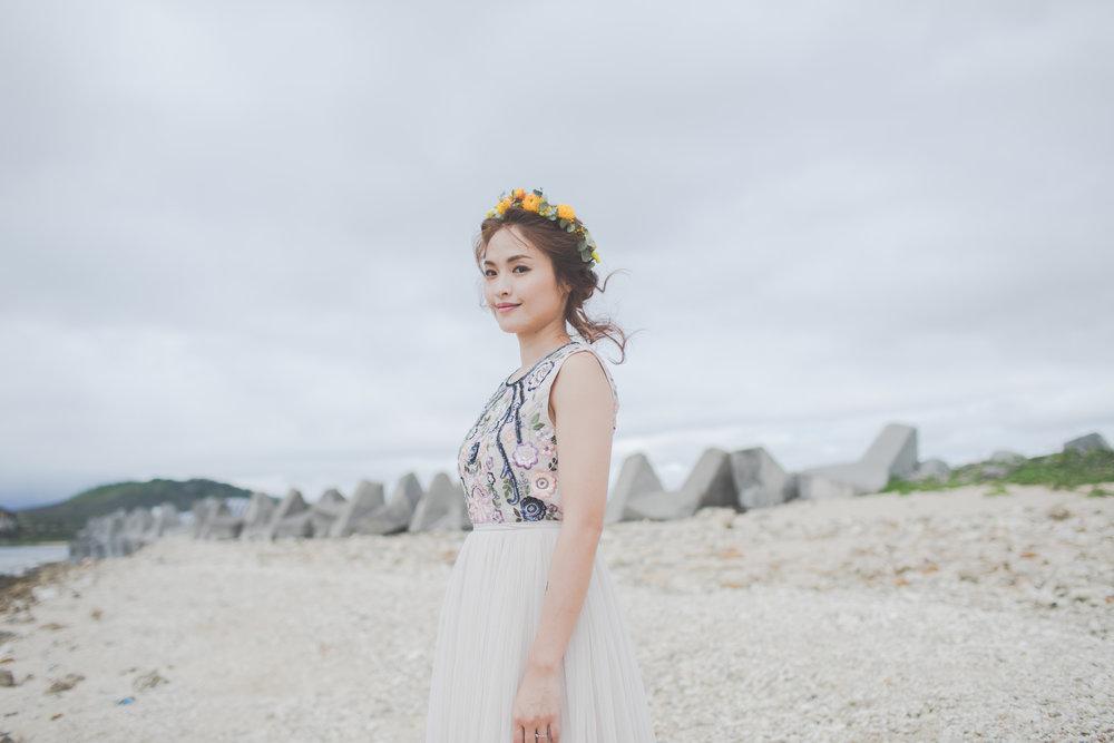 Make up-Eva Jiang Hair-Bob Ko
