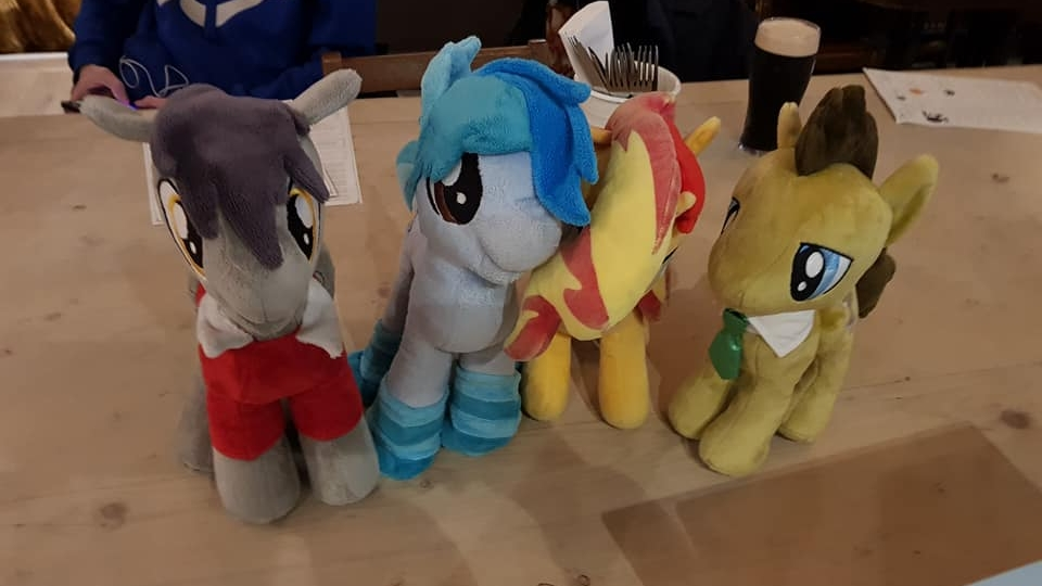 Active Brony Groups and Conventions - This page has Active brony sites, groups , meets and conventions in the UK for 2018. If you know of any other active groups please let us know via Telegram Or Discord.