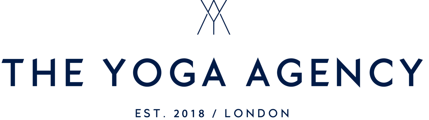 The Yoga Agency