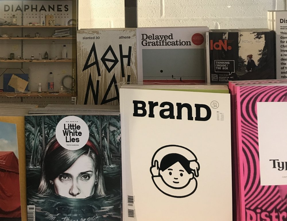NRTH LASS is for sale at Magma, Northern Quarter - Manchester
