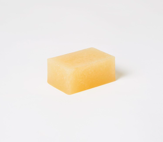 Soap Block by Toast £9.95 - Soaps please me because I know they will get used. Everyone needs a good clean. This one comes in five fragrances: Cardamom, Vetiver, Lavender, Rose Geranium and Petitgrain.Made in Lancashire they are hand cut and stamped and made using sustainable plant oil.Get yours at toa.st
