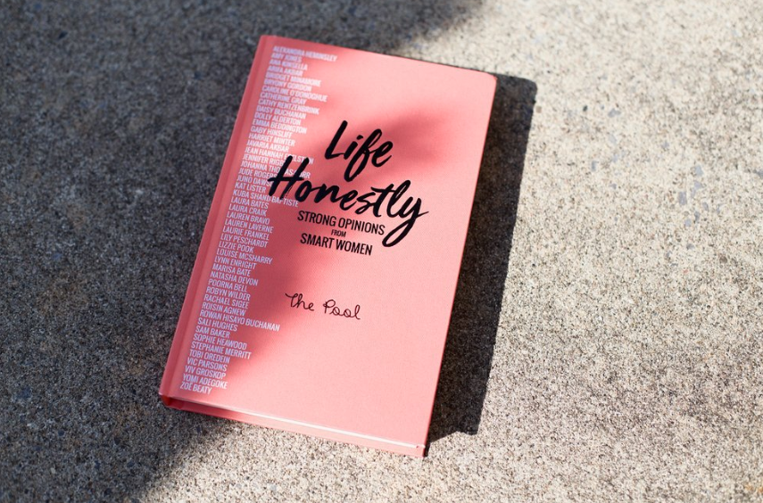 Tue 27 November 2018 - This Tuesday The Life Honestly book tour hits Manchester. Join the contributors of The Pool's debut book and be part of an empowering discussion about culture, politics, journalism and relationships.A complete guide to modern life from some of today's most talented and insightful writers. Expect to hear strong opinions from strong and kick-ass women.Tickets include a copy of the book, goody bag and tipples.Tickets available from Eventbrite