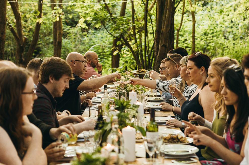 Lees Indie Food - #FindTheForest