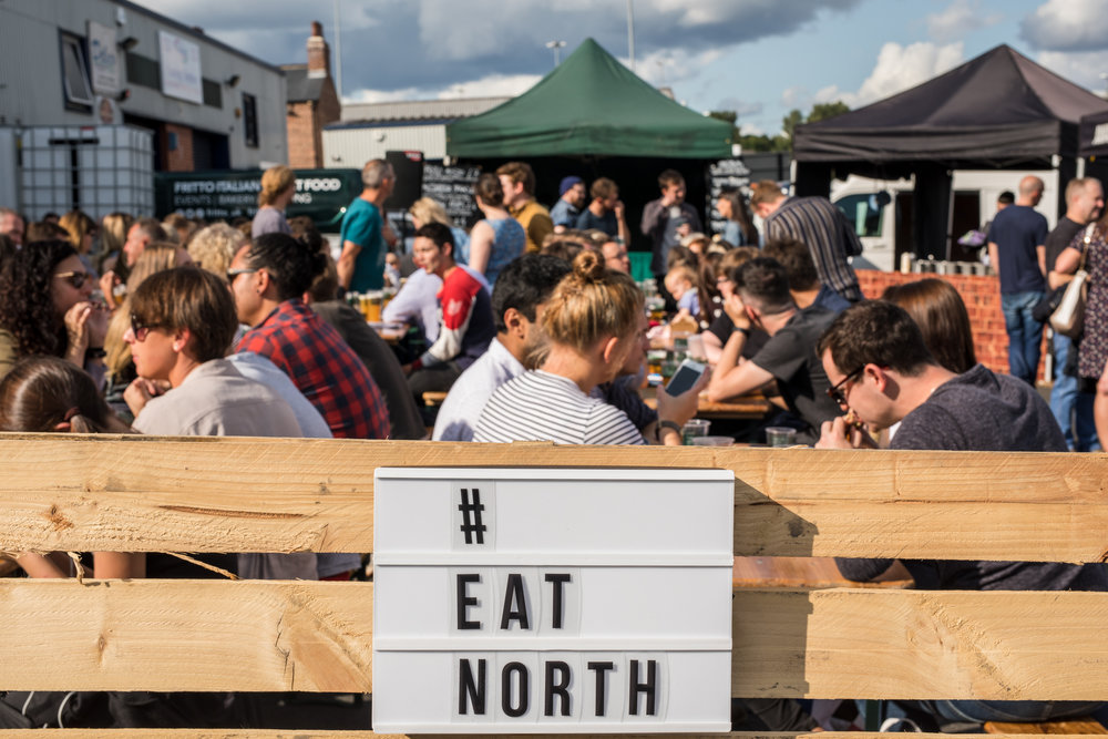 Eat North Food Festival