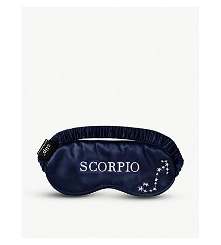 scorpio sleep mask.jpeg