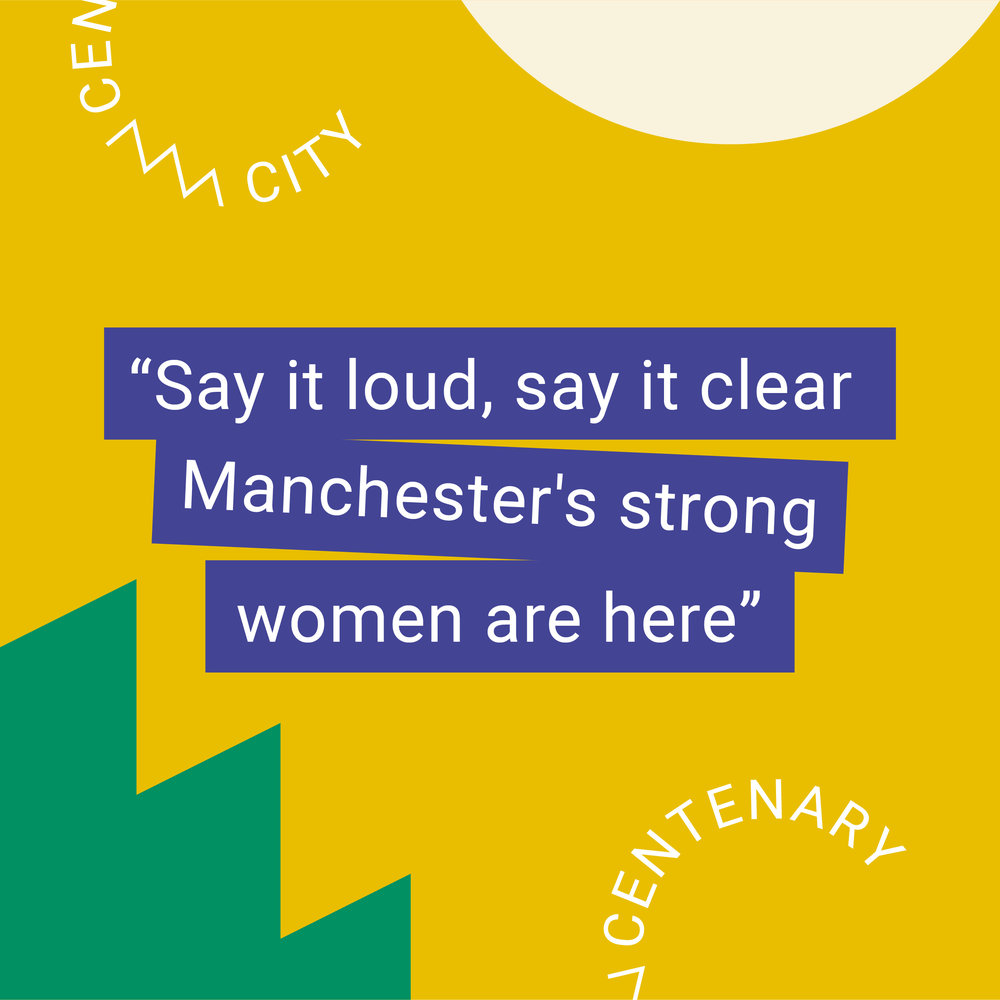 Centenary City Exhibition - The UK suffragette movement was born in Manchester in 1903 and led by the hero that is Emmeline Pankhurst.If you fancy developing your feminist history, why not take a visit to the Centenary Cities Exhibition at The Pankhurst Centre this weekend, which celebrates Manchester's response to 100 years of women having the vote.Free entryThe Pankhurst Centre22 November 2018–10 March 2019