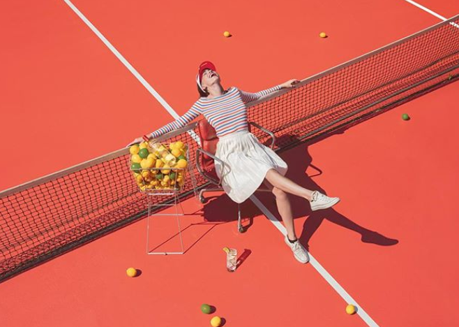 Photography by Jimmy Marble