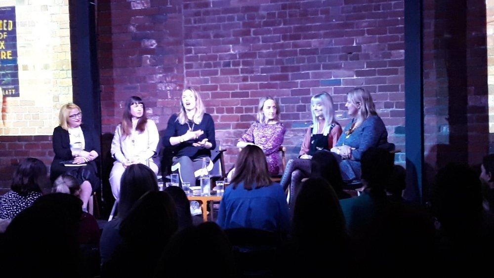The Leeds Panel, Duke Studios