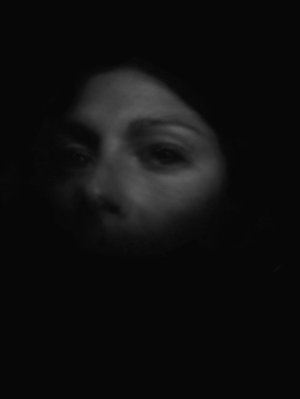 Visibility - a pinhole camera photo series