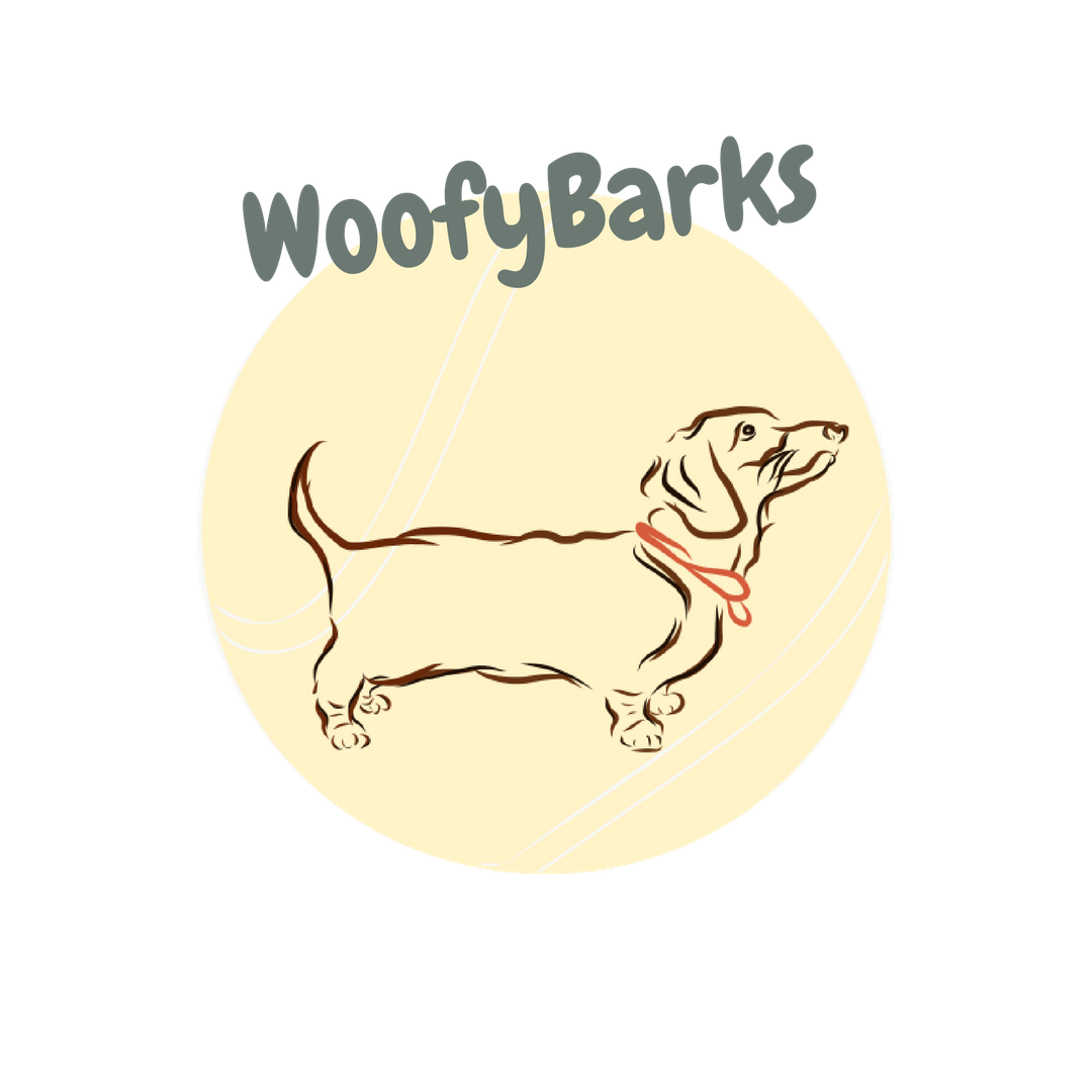 Woofy Barks Dog Training