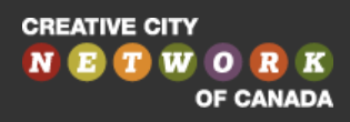 Member, Creative Cities Network of Canada.