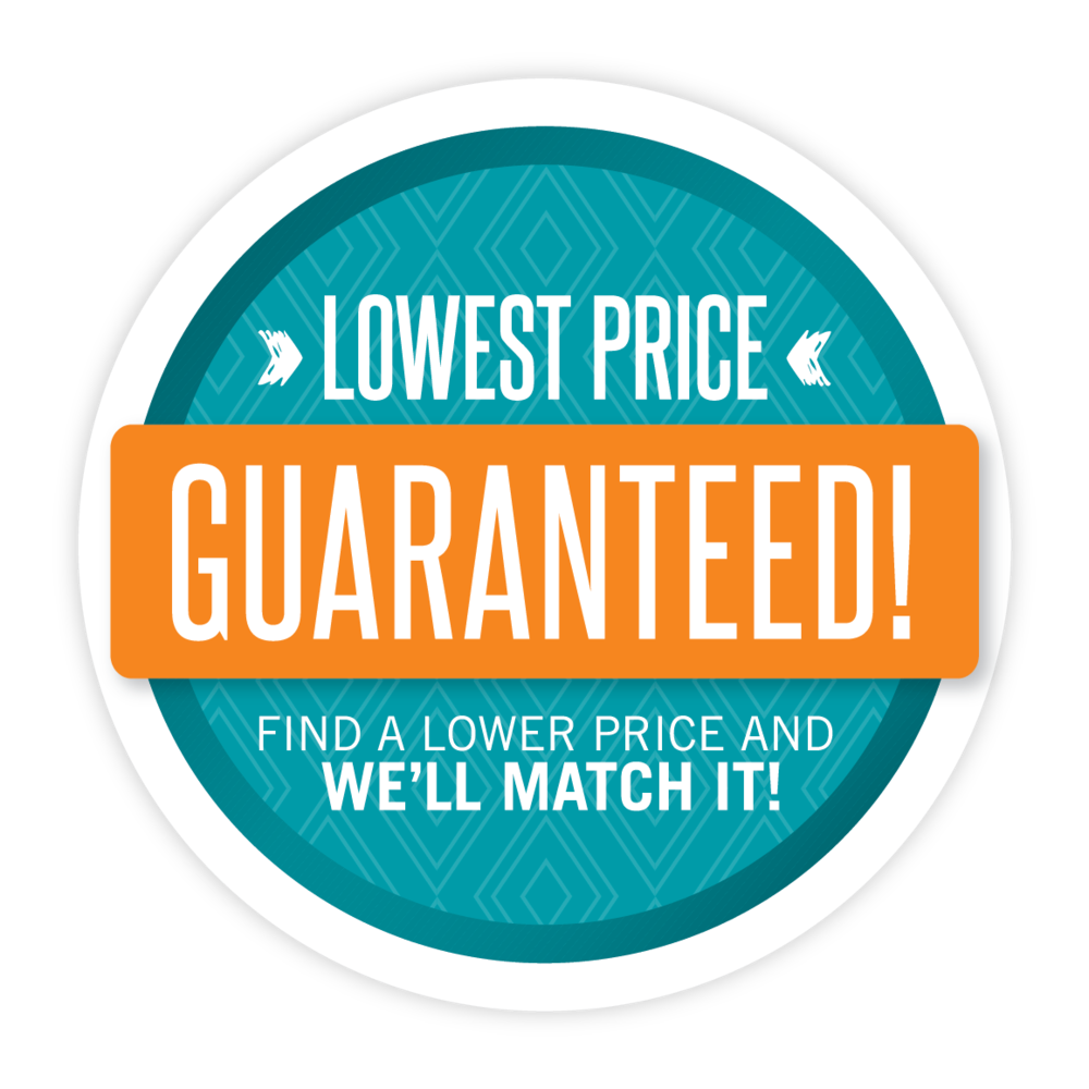 Low-Price Guarantee