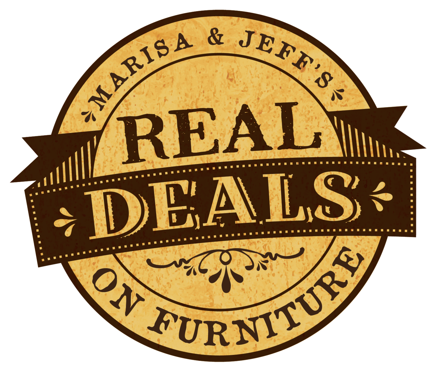 Real Deals on Furniture