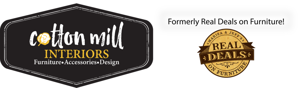 Cotton Mill Interiors (formerly Real Deals On Furniture)