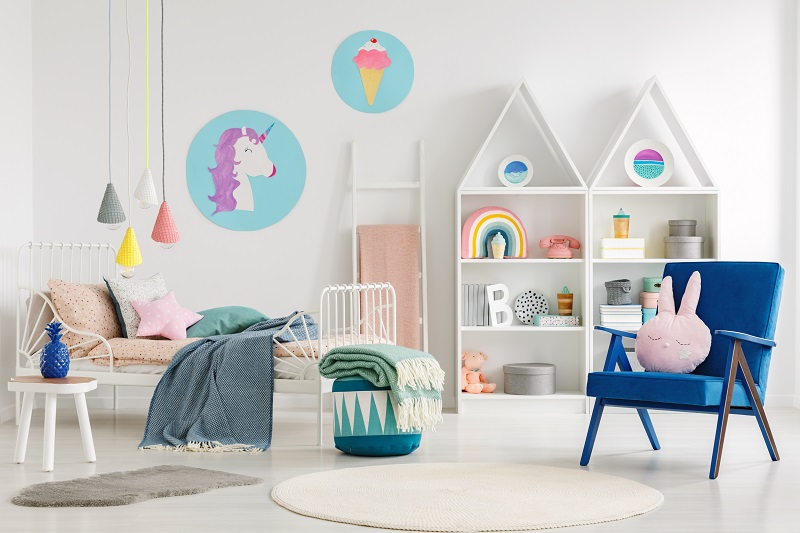 How to Choose the Perfect Bedroom Sets for Kids — Jefferson ...