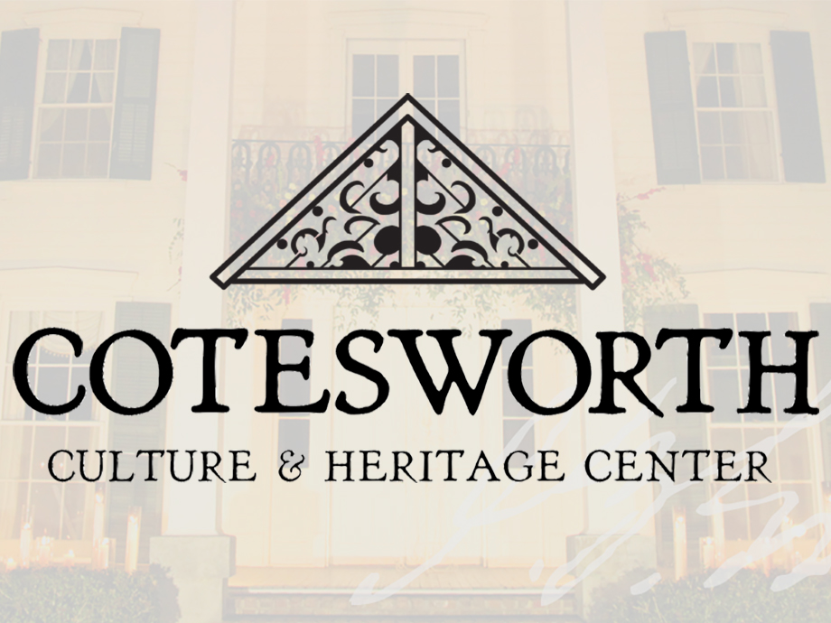 Cotesworth Culture & Heritage Center